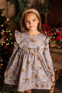 Jakie sukienki świąteczne dla dziewczynek będą najlepszym rozwiązaniem?